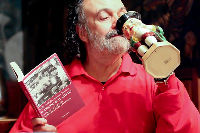 Il Crudo & Il Cotto: libro e DVD sulla storia della ristorazione anconetana